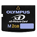2GB Olympus XD-Picture Memory Card