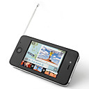 ster - 3,5 inch touchscreen mobiele telefoon + wifi, camera, tv