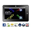 Othello tab - android 2.2 tablet met 7 inch capacitive touchscreen