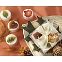 """Fall In Love"" Tea Light Candles(set of 4)"