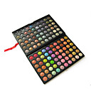 opaca e shimmer 120 colori shadow palette trucco degli occhi