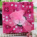 Gift Box with Organza Bow (set of 12)