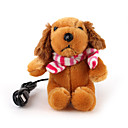 USB Toy PC Webcam-Brown Dog