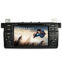 "7""Digital Touch Screen Car DVD Player For BMW3E46 1998-2006-GPS -Canbus-DVB-T-iPod-BT-RDS-CDC-Steering Control"