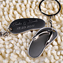 Personalized Key Ring - Flop (set of 6)