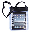 Bolso Impermeable para Apple iPad 2/ iPad / Playbook / Xoom / Streak  y Otros Tablets - Color Azul