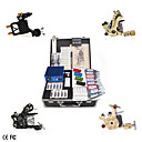 Top Quality Tattoo Kit With 4 Machine Guns and Mini Power Supply