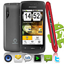 Phoenix - android 3,6 polegadas touchscreen Android 2.2 smartphone (dual sim, wi-fi)