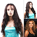 Beyonce's Custom Full Lace Body Wave 20&quot; Indian Remy Hair 26 Colors To Choose