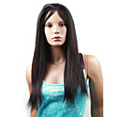 Full Lace Yaki 16&quot; Indian Remy Wig 26 Colors To Choose