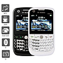 Prime LE - Dual SIM QWERTY keyboard Cellphone (TV, FM, Bluetooth)
