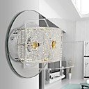Modern Crystal Wall Light