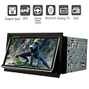 7 Inch Digital Touchscreen Car PC with GPS IPOD TV WIFI/3G