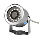 V-Camida - 420TVL 10M Night Vision IR Waterproof Bullet CCTV Camera