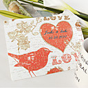 Personalized Jigsaw Puzzle - Love Bird