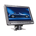 Taurus - 9 Inch Digital Screen Stand Monitor (TV, FM)