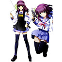 Angel Beats! Yuri Nakamura Dakimakura Pillow Case