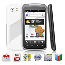 JunJun - 3G Android 2.3 Smart Phone with 4 Inch Capacitive Touch Screen (Dual SIM, WIFI, GPS)