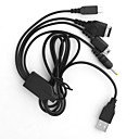 universal, cable usb para ipod, NDS, dsl, ndsi y 3ds