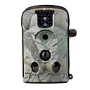 940 pir sensor pista automticamente la cmara digital (camuflaje)