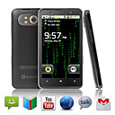 STARBRIGHT - Cellulare Smartphone Doppia SIM,  Schermo 4.3&quot;,  3G,  GPS,  Wi-Fi,  Android 2.3