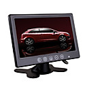 7 voitures pouces TFT LCD stand / appuie-tte de surveiller bouton tactile