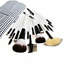 Case grain Makeup Brush Set (16Pcs)
