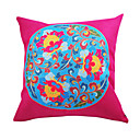 Circular Pattern Cushion Cover 2