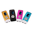 1.1 Inch MP3 Player with LCD Screen(FM Radio 4GB)