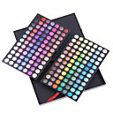 168 completa colors eye shadow palette