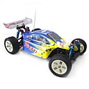 1/10 rc elettrico alimentato 4wd off-road RTR Racing Buggy (yx00472)