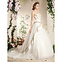 SAVANAH - Abito da Sposa in Tulle