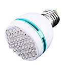 3W LED Light Bulb with Screw Head - Energy Saving