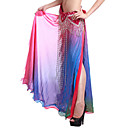 Dancewear Viscose Performance Belly Skirt For Ladies More Colors