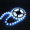 72W LED Strip Lights White Effect in 200 Inches