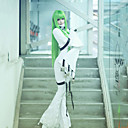 Cosplay Costume Inspired by Code Geass C.C