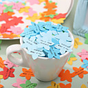 Personalized Little Lucky Star Shaped Paper Confetti - Pack of 350 Pieces (Random Color)