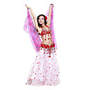 Gorgeous Viscose Belly Dance Scarf For Lidies(More Colors)