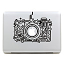 Retro Camera Apple Mac Decal Skin Sticker Cover for 11&quot; 13&quot; 15&quot; MacBook Air Pro