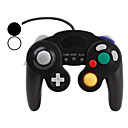 Wired Turbo Shock Game Controller for GameCube NGC and Wii/Wii U (Assorted Colors)