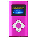 1.2 Inch LCD Display MP3