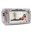7 Inch Digital Touch Screen Car DVD Player for Ford with TV, Steering Control