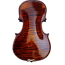 provenienti - (hzyvl-db) 4/4 di alta qualit 1-pezzo fiamma vestito violino acero