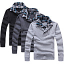 Cotton Leisure Shirts(2-piece one set)