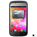 neo - 3g android 4.0 smartphone met 4,3 inch WVGA capacitive touchscreen (dual sim, gps, wifi)