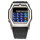TW520 1.6 Inch Watch Cell Phone (Bluetooth JAVA)
