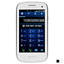 i9300  cran tactile 4,0 pouces tv fm capcitive tlphone portable appareil photo