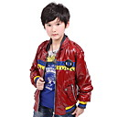 Boy's Fashion Noble Outerwear