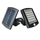 36 - LED Wit Solar Motion Sensor Beveiliging Lights
