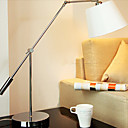 60W Modern Desk Lamp with Adjustable Arm